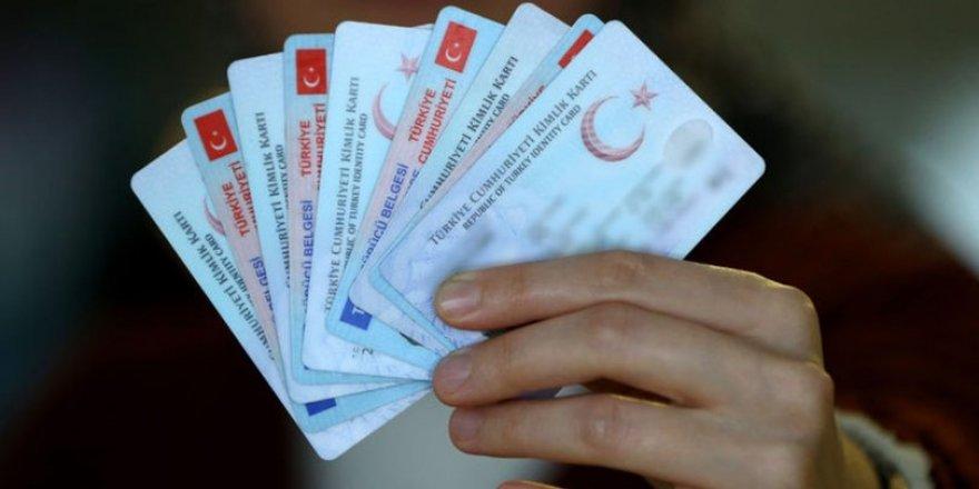 İçişleri Bakanlığı'ndan kimlik, pasaport ve ehliyet ücretleri açıklaması