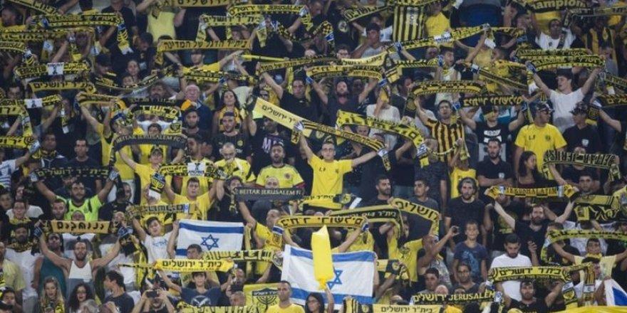 BAE'li Şeyh, 'Arap ve İslam karşıtı' İsrail takımı Beitar Jerusalem'e ortak oldu