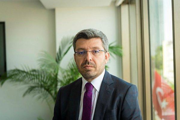 Avukat Mustafa Doğanİnal'dan müfteri Barış Terkoğlu hakkında suç duyurusu