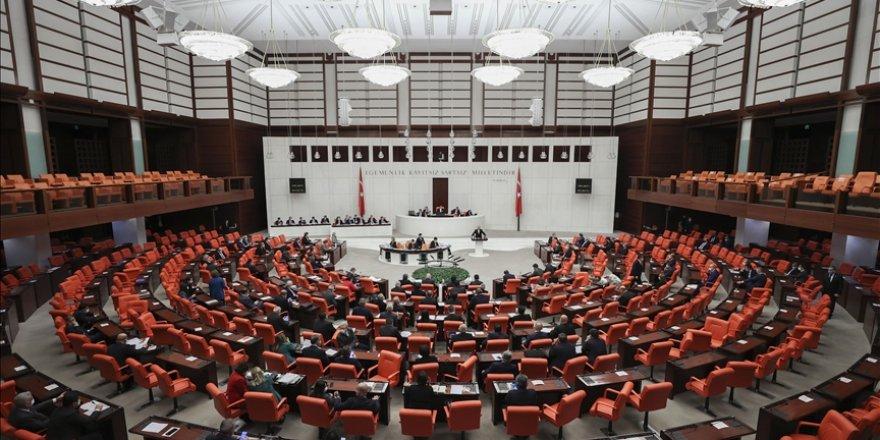 Meclis ile Kültür ve Turizm Bakanlığının 2021 yılı bütçeleri kabul edildi