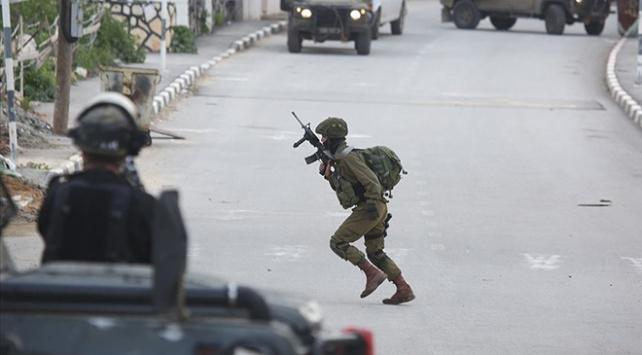 İsrail güçlerinin ölümcül silah kullandığı belgelendi