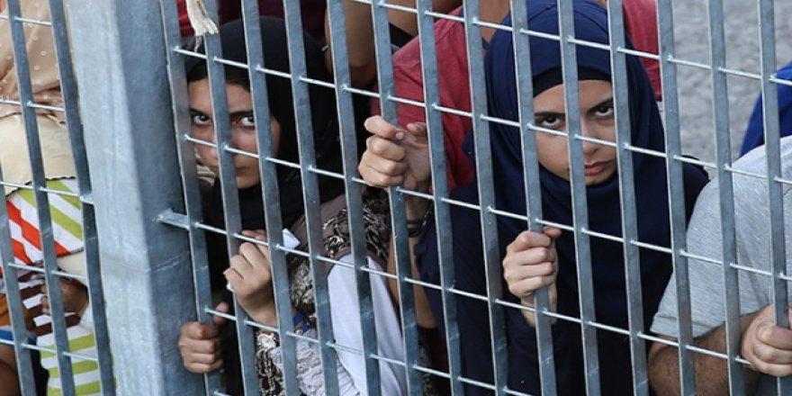 Dünya genelinde göçe zorlananların sayısı 80 milyonu aştı