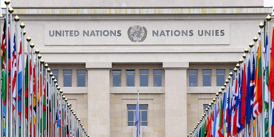 BM: Fransa'daki güvenlik yasa tasarısı Müslümanların fişlenmesine yol açabilir