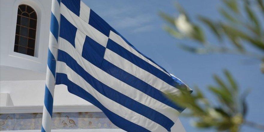 Yunan basını grevde: Tüm haber akışları durdu