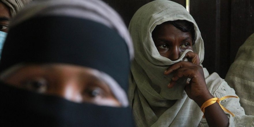 Bangladeş'teki Arakanlı Müslümanlar akut akıl sağlığı kriziyle karşı karşıya