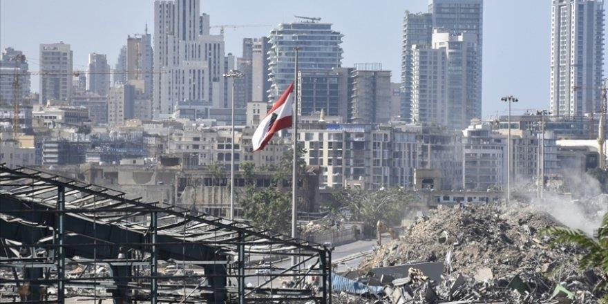 """Lübnan yargısından Başbakan Diyab ve eski bakanlara Beyrut'taki patlamada """"ihmal"""" suçlaması"""