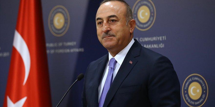 Türkiye'den Fas'a tepki
