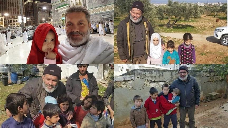 Mehmet Ali Öztürk'ün BAE'deki 3 yıllık tutukluluğuna ilişkin suç duyurusunda bulunuldu