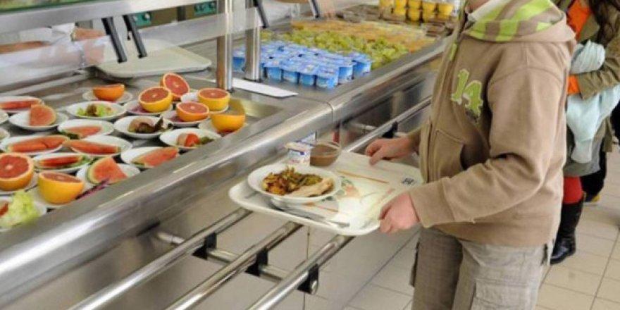 Fransa mahkemesinden okullarda helal yemek kararı