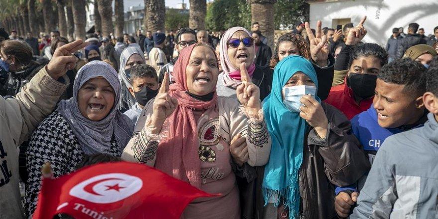 Tunus hükümeti protestolar sonrası Gabis için kalkınma planı açıkladı