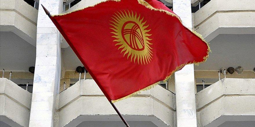 Kırgızistan cumhurbaşkanlığı seçimine gidiyor