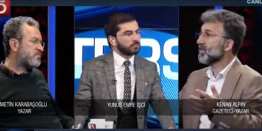 Türkiye'de siyasal-toplumsal kutuplaşma ve uzlaşı yolları