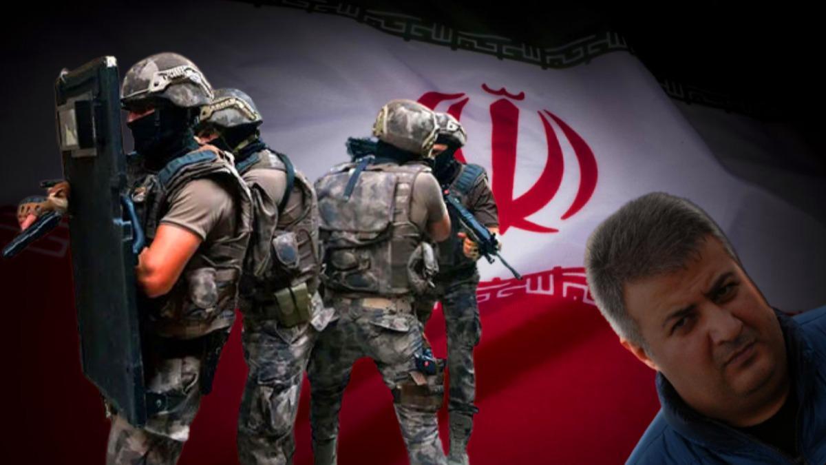 MİT, İran'ın Türkiye'deki istihbarat ağına darbe vurdu