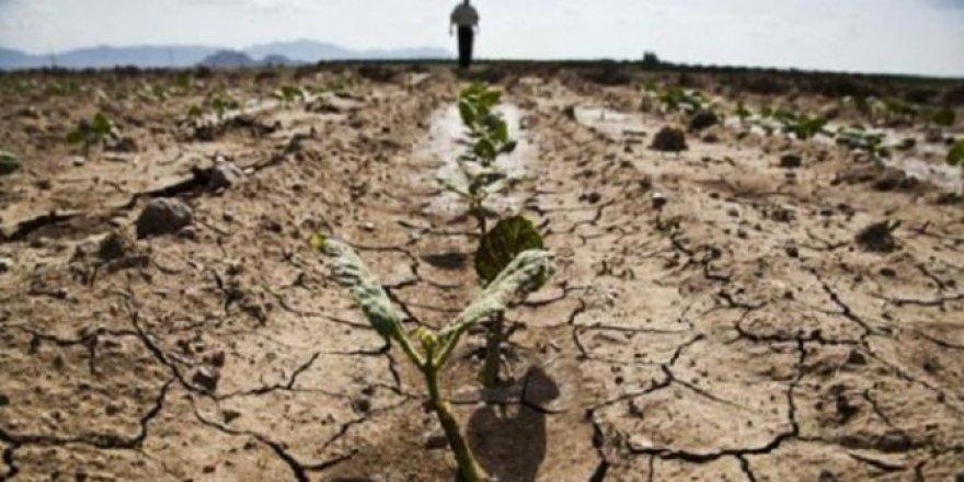 Türkiye'yi kıtlık, kuraklık ve susuzluk mu bekliyor?