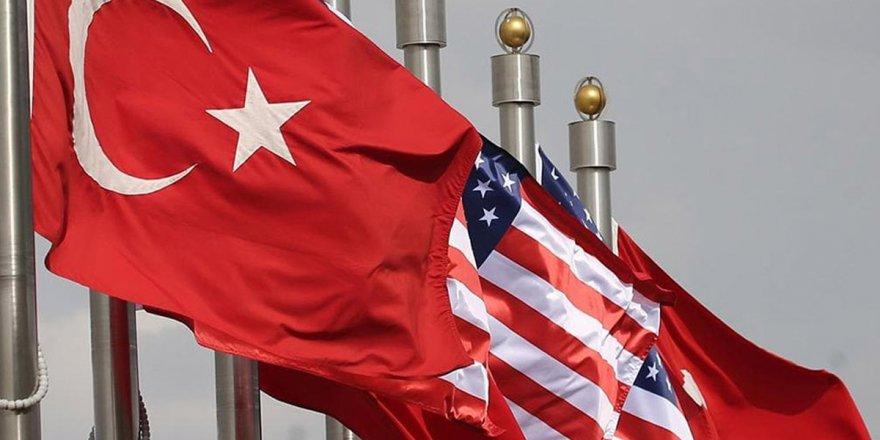 ABD, Türkiye'ye yönelik yaptırımları açıkladı