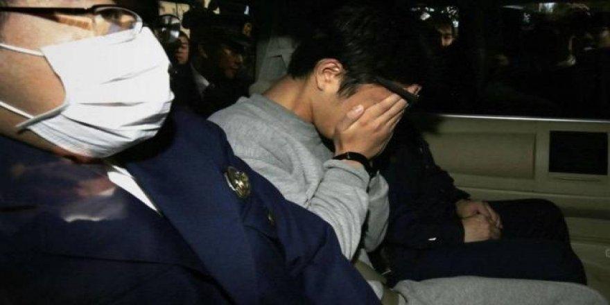Japonya'da 'Twitter Katili' idam cezasına çarptırıldı