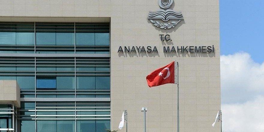 AYM, Osman Kavala'nın bireysel başvurusunu Genel Kurula sevk etti