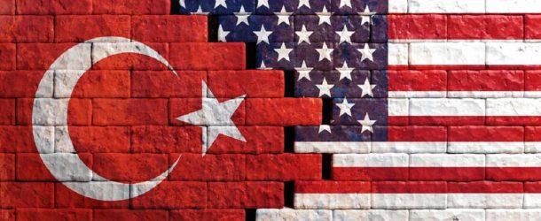 ABD'nin Türkiye'ye söyleyeceği hiçbir şey yok