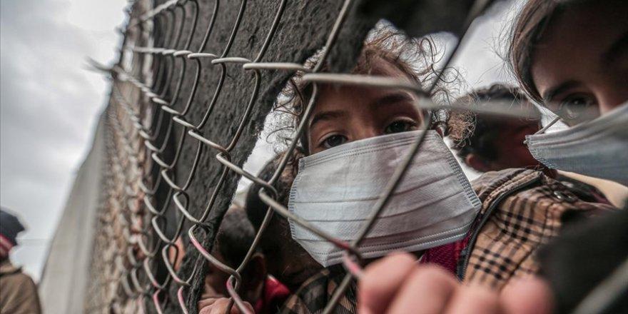 BM: Suriye'de yoksulluk yüzünden 'bodur' çocukların sayısı artıyor