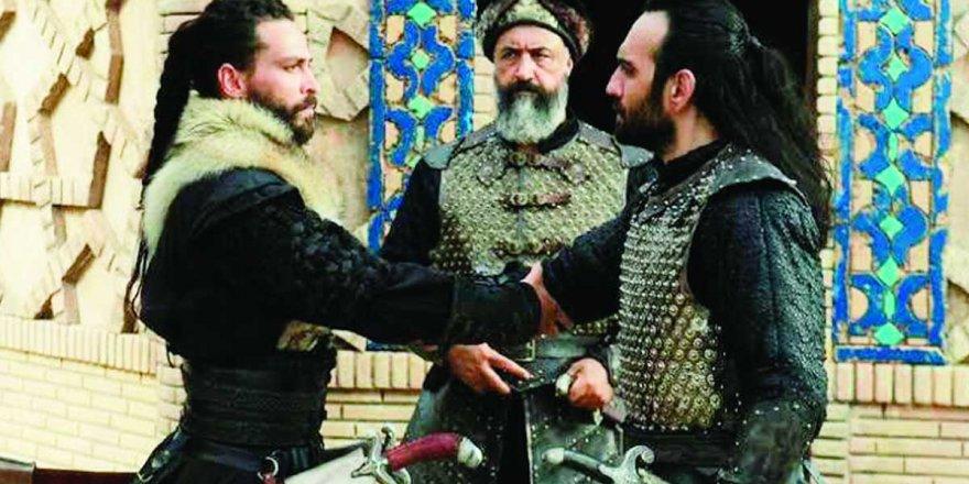 'Uyanış Selçuklu' dizisindeki Sultan Sencer karakteri gerçeği yansıtıyor mu?