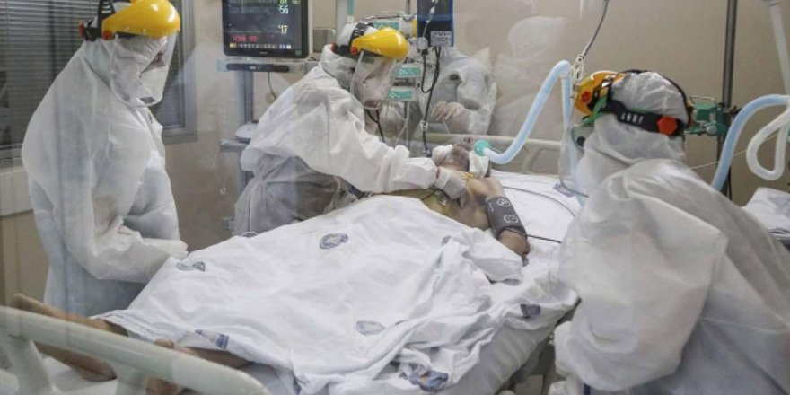 Türkiye'de son 24 saatte 243 kişi daha koronadan vefat etti