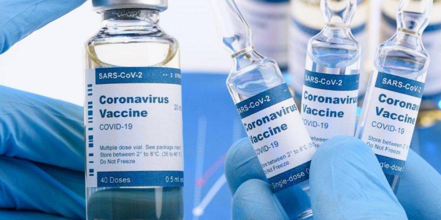 Bilim Kurulu üyesi Özlü açıkladı: Oxford aşısı da geliyor