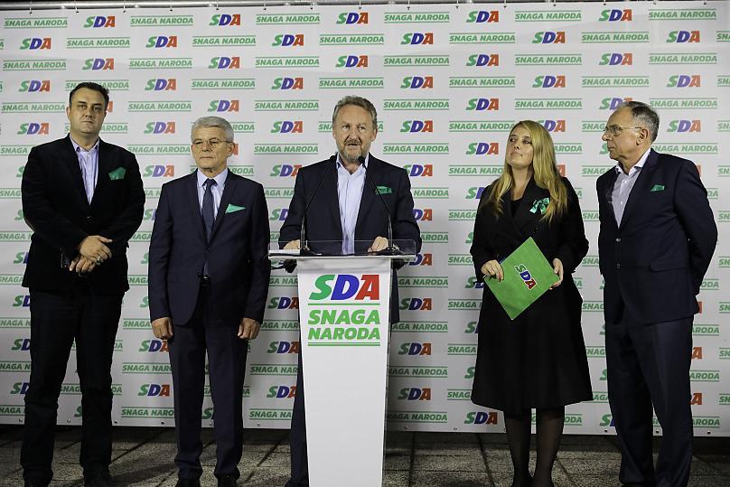 Bosna'da yerel seçimler ve SDA'nın özeleştiri ihtiyacı