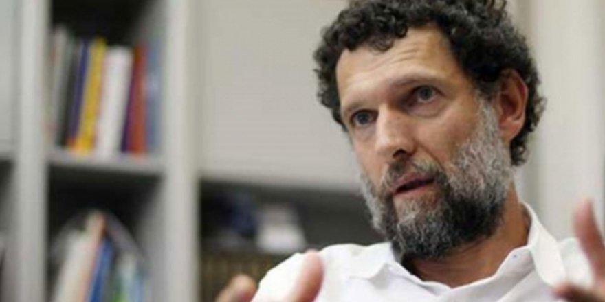 Osman Kavala'nın tutukluluğunun devamına karar verildi