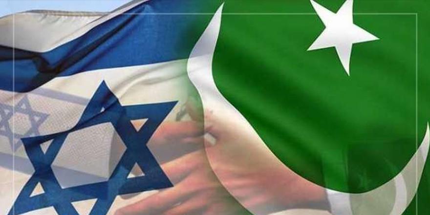 Pakistan'ın, İsrail ile 'gizli normalleşme görüşmeleri' başlattığı iddia edildi