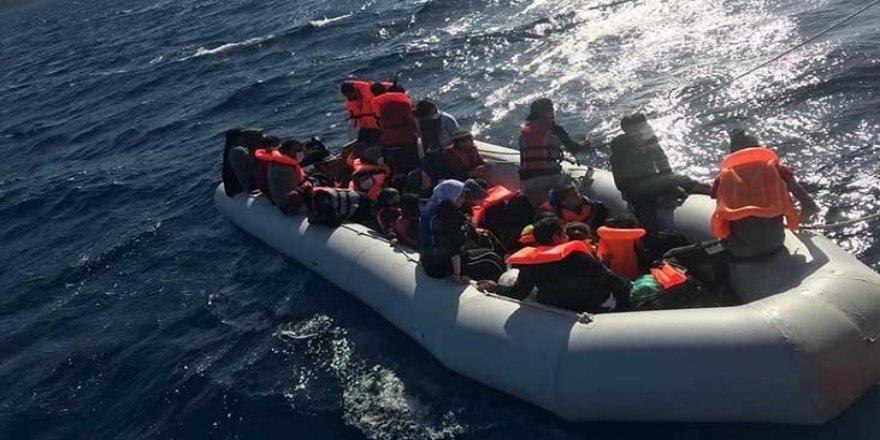 BM'den çağrı: Türkiye'nin mülteci yükünü paylaşın