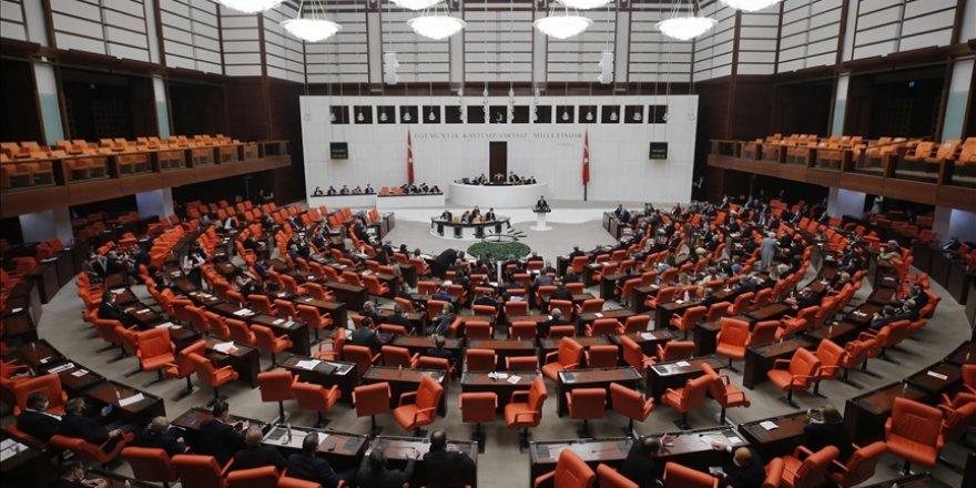 2021 Yılı Merkezi Yönetim Bütçe Kanun Teklifi kabul edildi