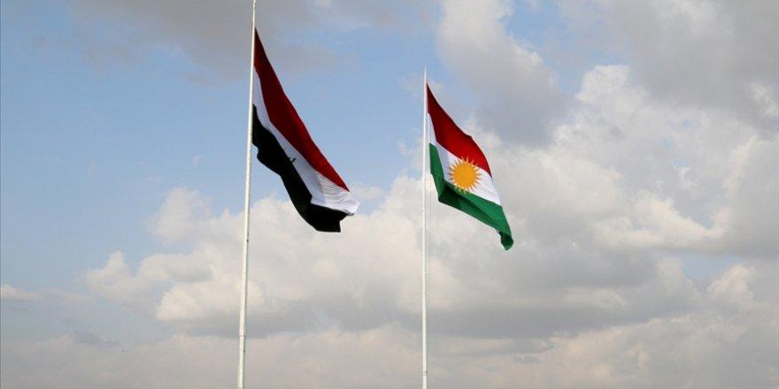 Bağdat: 'IKBY ile 2021 bütçesinde anlaştık'