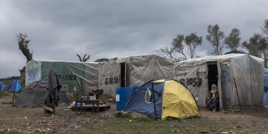 Almanya'dan Yunanistan'a sığınmacı eleştirisi