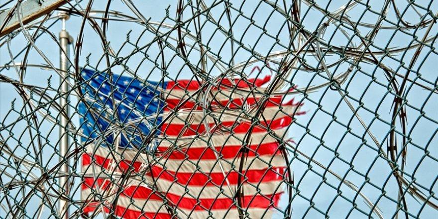 ABD'de 2020'de 117 gazeteci gözaltına alındı