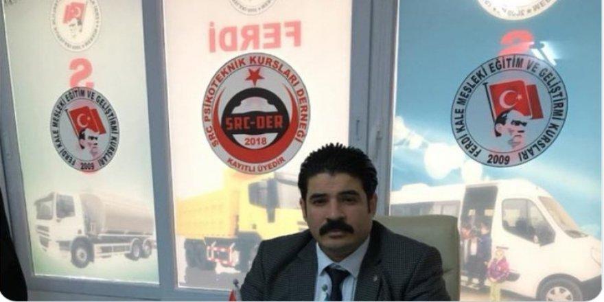 'Türk Birliği' isimli oluşumun Başkanından Hz. Muhammed'e hakaret!