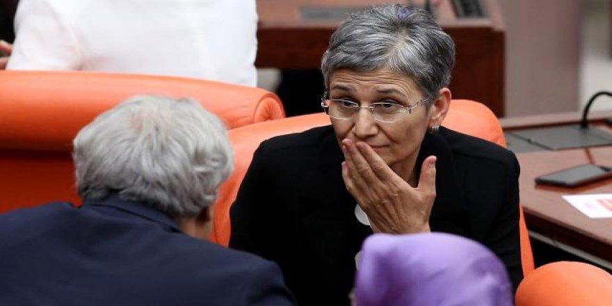 Leyla Güven'i sakladıkları iddia edilen HDP'li vekillere soruşturma