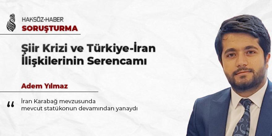 """""""İran, Türkiye'de birçok farklı yapı üzerinde nüfuz sahibi"""""""
