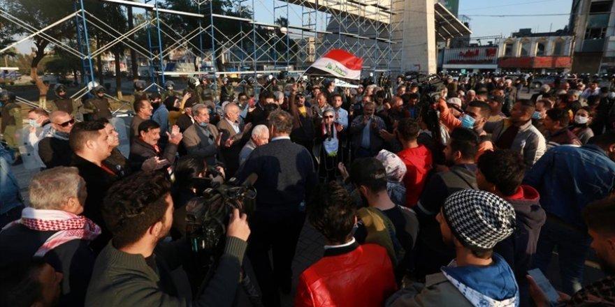 Irak'ta hükümetin yerel paranın değerini düşürmesine tepki