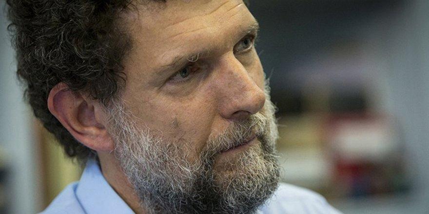 AB Komisyonu'ndan 'Kavala acilen serbest bırakılsın' çağrısı