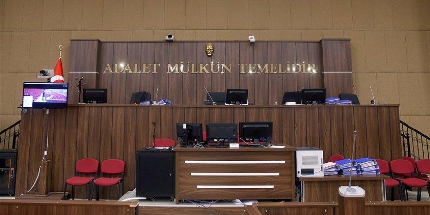 Eski istihbaratçı Enver Altaylı'nın tutukluluk halinin devamına hükmedildi