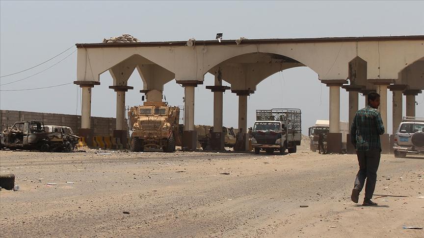 BAE, Yemen'de işgal ettiği doğalgaz tesisini askeri kışlaya ve işkence merkezine çevirdi