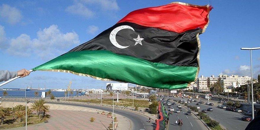 UCM Libya'ya üçüncü kez heyet gönderdi