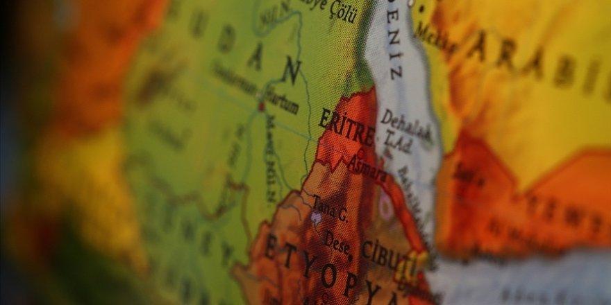 Etiyopya'da silahlı grupların saldırısında onlarca sivil öldürüldü