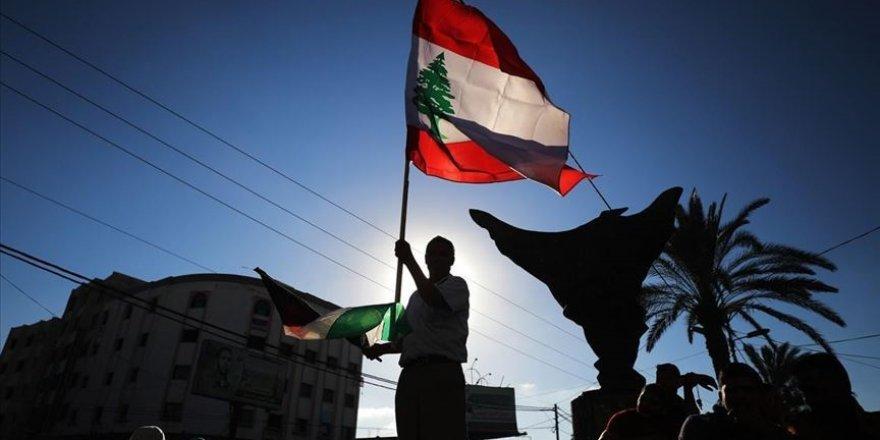 Lübnan'da yeni hükümeti kurma çalışmalarındaki anlaşmazlık sürüyor