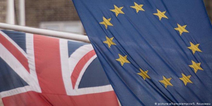Türkiye: Brexit anlaşmasından memnunuz