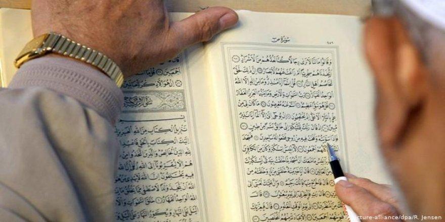 Almanya'da Pakistanlı imam cinayetine ilişkin soruşturma başlatıldı
