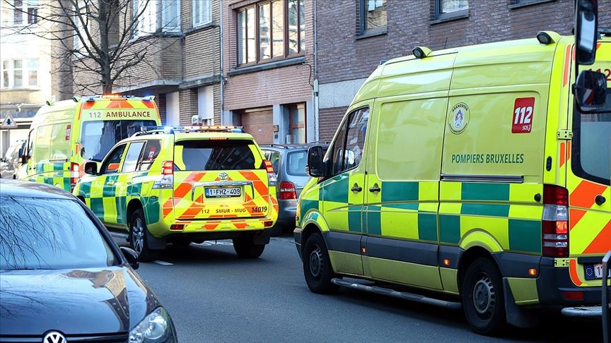 Belçikalı Noel Baba'nın bakımevi ziyaretinden sonra 18 kişi hayatını kaybetti
