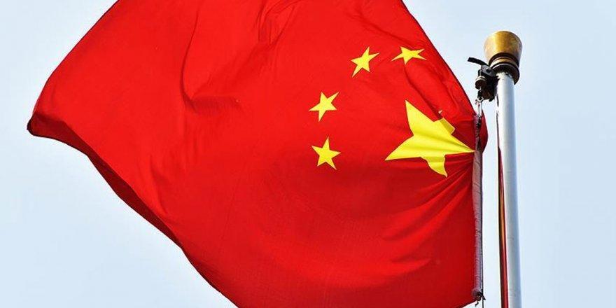 Çin'in Afrika'daki yayılmacı etkinlikleri