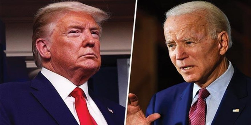 Biden ile Trump arasında ekonomik destek paketi gerilimi