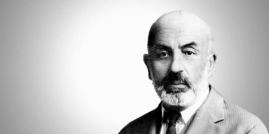 Mehmet Akif Ersoy vefatının 84. yılında yad ediliyor